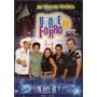 Dvd Bonde Do Forró - Ao Vivo Em Vitória - Novo***
