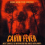 Cd Cabin Fever A Cabana Do Inferno Nathan Barr E Badalamenti