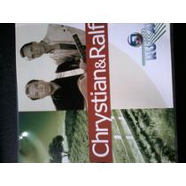 Cd Chrystian & Ralf - Globo Rural