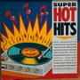 Lp (805) Vários - Super Hot Hits