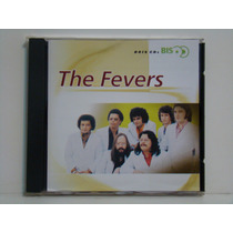 Cd - The Fevers - Bis - Duplo