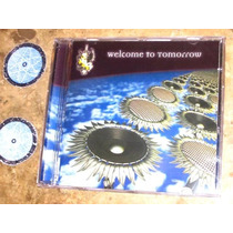 Cd Snap - Welcome To Tomorrow (1996)