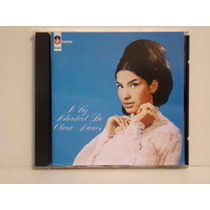 Cd - Clara Nunes - 1966/1968 - Vol. 1