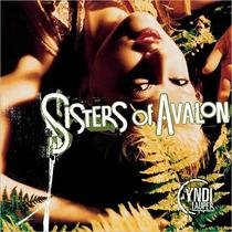 Cd Cyndi Lauper Sisters Of Avalon [eua] Novo Lacrado