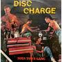 Lp Boys Town Gang/disc Charge/1981/otimo Estado