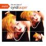 Cd Playlist Very Best Of Cyndi Lauper [eua] Novo Lacrado