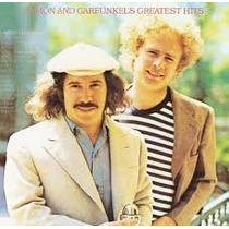 Disco De Vinil - Simon & Garfunkel - Greatest Hits..
