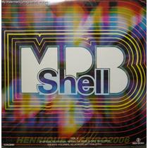 Mpb Shell 1982 Lp Festival Mpb Shell Vol 2 1982