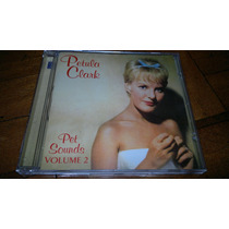Cd Petula Clark - Pet Sounds Volume 2 - Importado