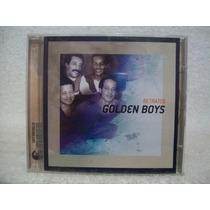 Cd Golden Boys - Retratos / Frete Gratis