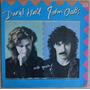 Lp Vinil - Daryl Hall And John Oates - Ooh Yeah! - 1988