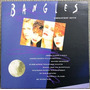 Ld Bangles Laserdisc Greatest Hits Made In Japan