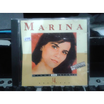 Minha Historia - Marina