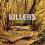 The Killers Sawdust (novo Lacrado Import Usa)