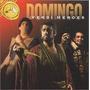 Cd Placido Domingo Verdi Heroes