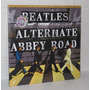 **the Beatles **the Alternate Abbey Road** **2 Lps**