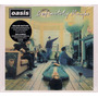 Cd Oasis - Definitely Maybe - Deluxe Edition (cd Triplo)
