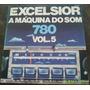 Excelsior A Máquina Do Som Vol 5 Música De John Lennon Lp
