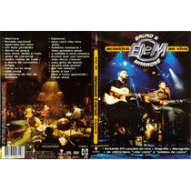 Bruno E Marrone - Acústico - Dvd Original E Na Caixa