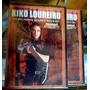 Dvd Kiko Loureiro - Os Melhores Solos E Riffs Do Angra