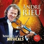 André Rieu - Magic Of The Musicals - Blu Ray Importado, Lacr