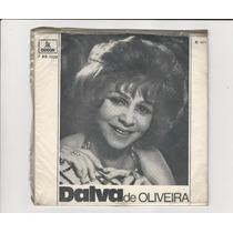 Dalva De Oliveira 1971 Você Mudou Demais - Compacto Ep 15
