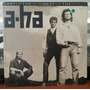 A - Ha - East Of The Sun, West Of The Moon - 1990 - (lp)