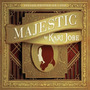 Kit Dvd + Cd Kari Jobe - Majestic (2014) * Lacrado Original