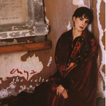 Cd Enya The Celts [eua] Novo Lacrado