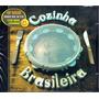 Cd Cozinha Brasileira Com Lula Barbosa - Novo Lacrado Raro