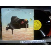 Lp - Piano Fantástico Vol. 03 - 1979