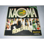 Kaoma - Lambada - Worldbeat - 1989 - Lp