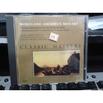 W. A. Mozart - Classic Masters