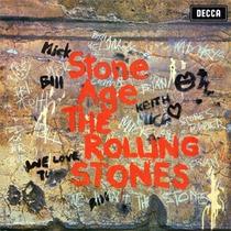 **the Rolling Stones** **stone Age** **cd Bonus Tracks**