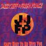 Dj Jazzy Jeff & Fresh Prince 12 Single Cant Wait To Be You