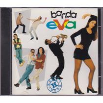 Banda Eva - Cd Hora H - 1995 - ( Ivete Sangalo) - Seminovo