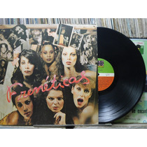 Frenéticas Perigosas Lp 1977 Atlantic Stereo