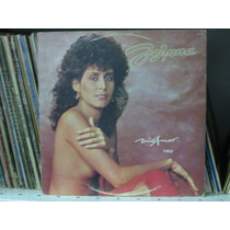 Lp Joanna Vidamor 1982 + Encarte