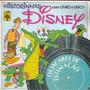 Historinhas Disney Os Jacarés De Estimação 1979 Livro Disco