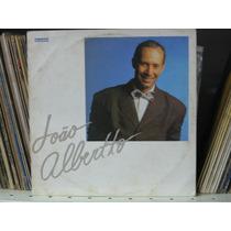 Lp João Alberto 1988 Canta Musicas De Beto Barbosa