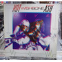 Wishbone Ash Hot Ash Live Lp E Capa Excelente Estado