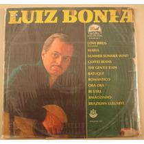 Lp - Luiz Bonfa - Love Birds -1967