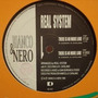Real System - There Is No More Love 12inch Vinyl Single !!