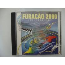 Furacão 2000 - Internacional - Classicos Funk Dos Eua - Raro