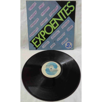 Expoentes Lp Ruy Maurity Azimuth Marcos Valle Som Livre 1985