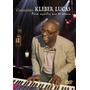 Dvd Kleber Lucas - Comunhão * Original