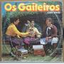 Lp (326) Gaúcha - Os Gaiteiros - Gaita Ponto
