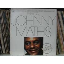 Lp Johnny Mathis Especial 14 Sucessos