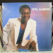 Lp Jota Martins Outro Caminho Musicas De Rita Ribeiro