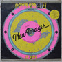 Lp Vinil - New Images - Nova Fm Record 89,7